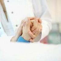За пациентите